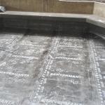 Recuperação estrutural de concreto