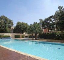 Impermeabilização de piscina de concreto