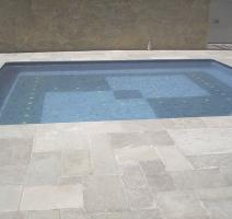 Impermeabilização de piscinas
